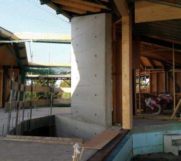 Nieuwbouw Buitenhuis 11