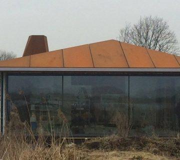 Buitenhuis Zoeterwoude 2