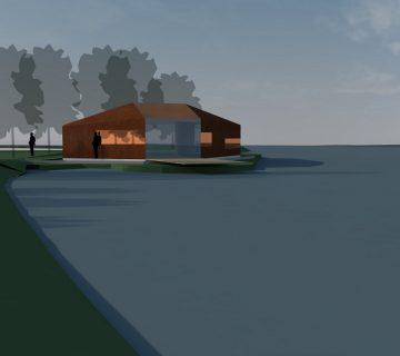 Nieuwbouw Buitenhuis 7