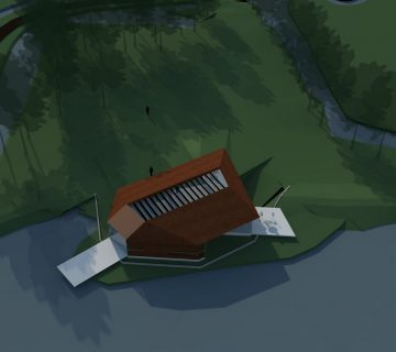 Nieuwbouw Buitenhuis 3
