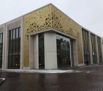 Winkel Kalanderstraat Enschede 1