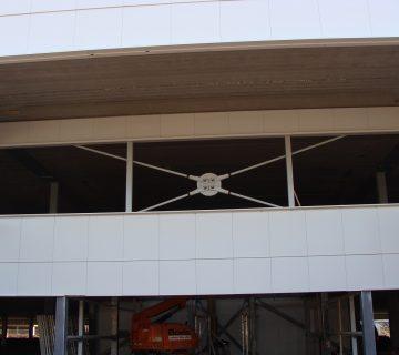 Nieuwbouw Loods 5 Amersfoort 8