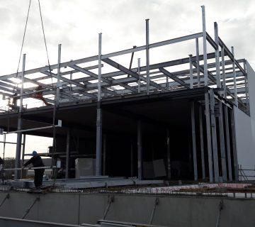 Nieuwbouw Ameco in Apeldoorn 3