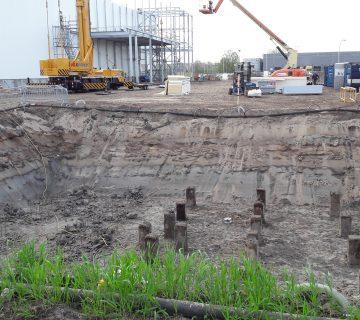 Nieuwbouw Ameco in Apeldoorn 5