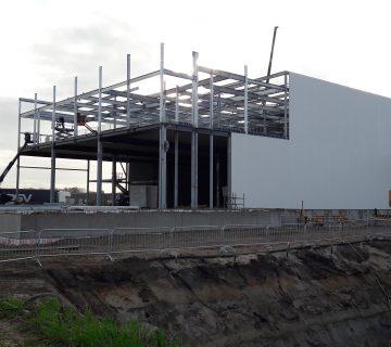 Nieuwbouw Ameco in Apeldoorn 4