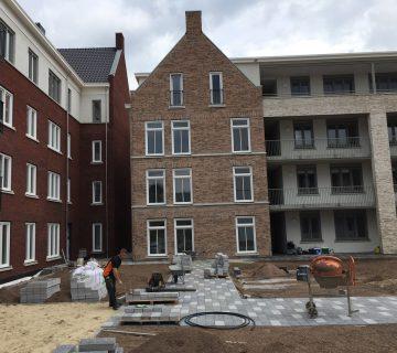 Woningbouw Oostflank Wijchen 2