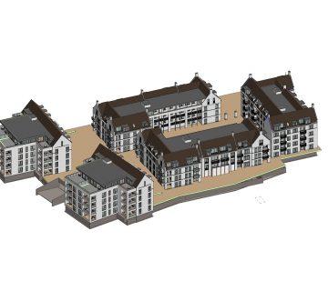 Woningbouw Oostflank Wijchen 0