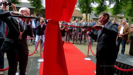 Gemeentehuis in Wijchen geopend