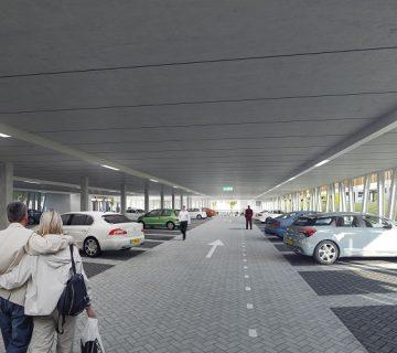 Parkeergarage Zutphen 7