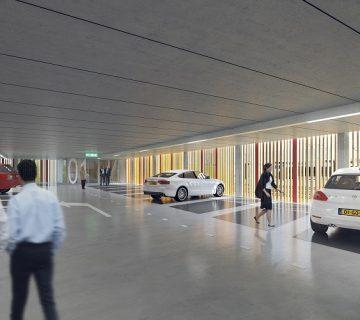 Parkeergarage Zutphen 5