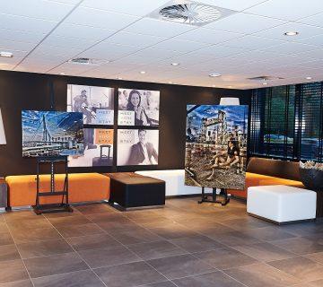 Verbouwing Postillion hotel Dordrecht 2