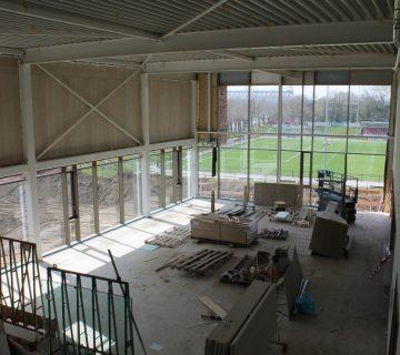Nieuwbouw Praktijkschool PRO Nijmegen 3