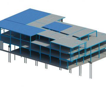 Nieuwbouw Praktijkschool PRO Nijmegen 4