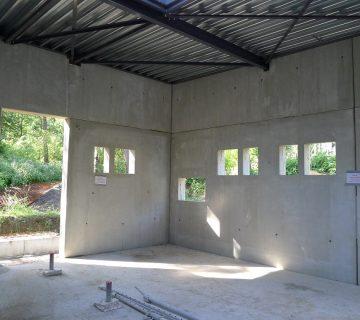Quarantainegebouw Apenheul 3