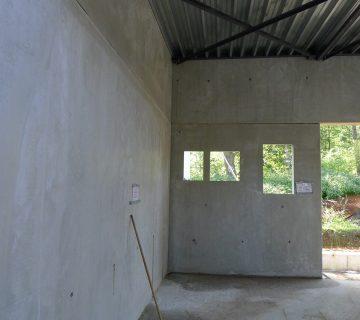 Quarantainegebouw Apenheul 2