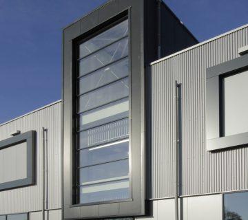 Sligro en vrijetijdscentrum Zwolle 6