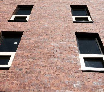 Nieuwbouw studentenhuisvesting Amsterdam 4
