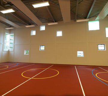 Nieuwbouw VSO school Europalaan Utrecht 10