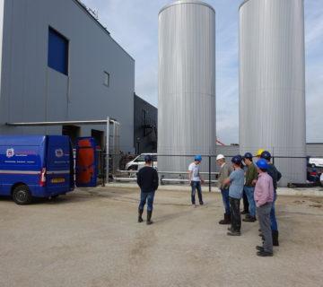 Nieuwbouw Ameco in Apeldoorn 6
