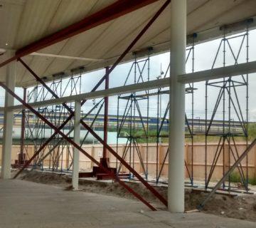 Nieuwbouw MBO College Poort Almere 6