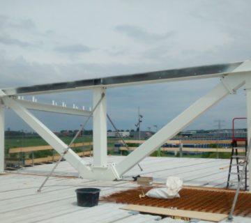 Nieuwbouw MBO College Poort Almere 4