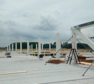 Nieuwbouw MBO College Poort Almere 3