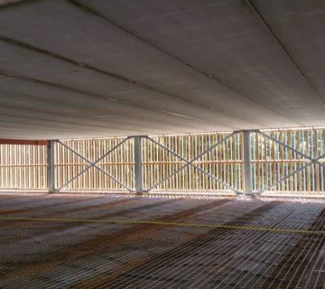Parkeergarage NS Station Driebergen-Zeist 10