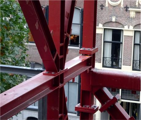 Bibliotheek Deventer: JVZ Ingenieurs klaart lastige klus met verve