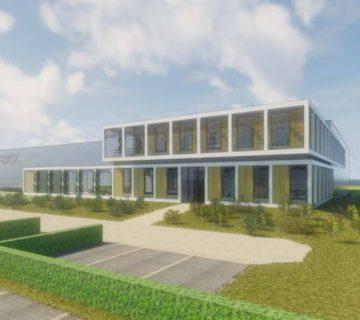 Nieuwbouw Bresc in Werkendam 0