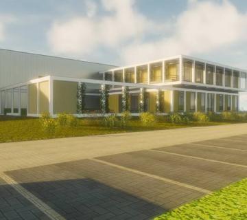 Nieuwbouw Bresc in Werkendam 1