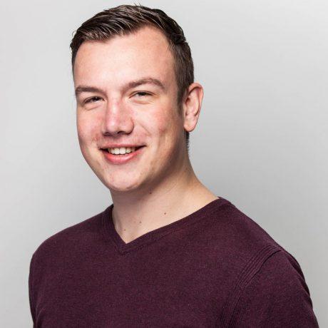 Nieuwe collega Jesse Hendriks gestart in Deventer
