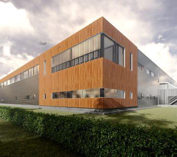 Nieuwbouw Uitgekookt te IJsselmuiden 1