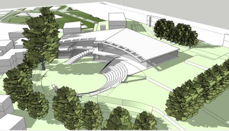 Ontwerpfase van start nieuwbouw Integraal KindCentrum in Rhenen