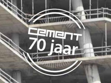 JVZ tekent partnerschap met Cement-kennisplatform