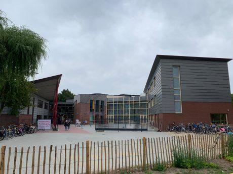 Vrije School de Berkel te Zutphen officieel geopend!