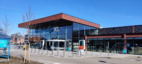 Onlangs heeft vernieuwd AHXL Nijmegen zijn deuren geopend!