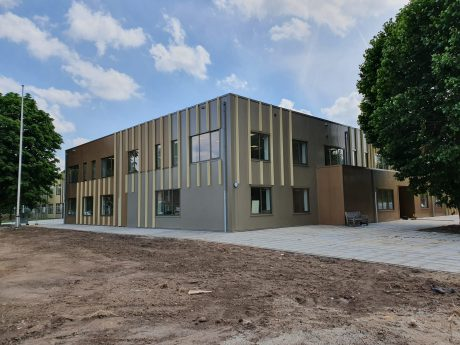 Renovatie Mariëndael Arnhem afgerond